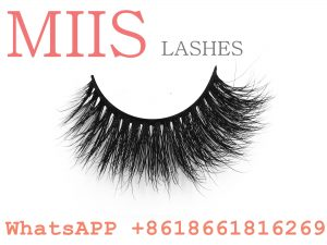 premium 3d real mink lashes