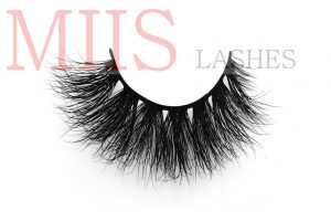 brand packaging lashes