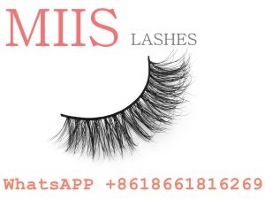 wholesale private label eyelash