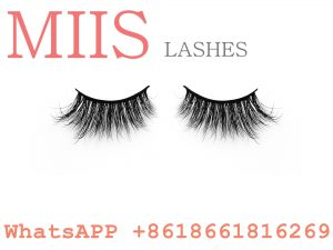 hand made eyelashes wholesale