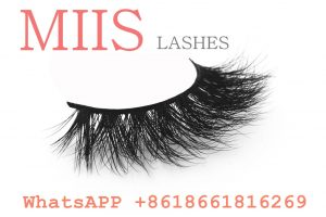 best mink eyelashes